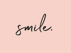 What Made You Smile Today?