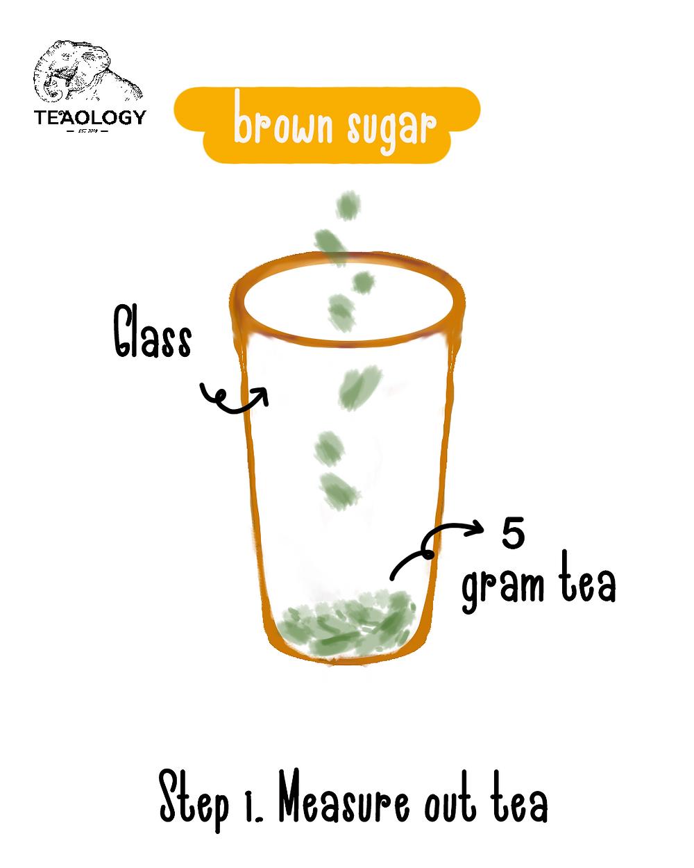 boba milk tea how to make at home