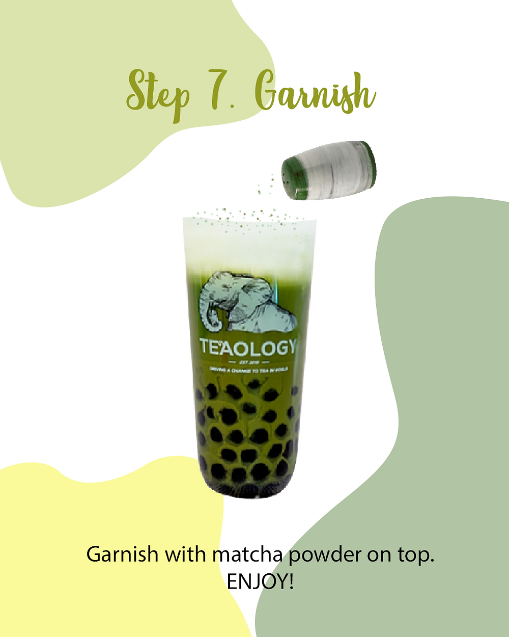 Bubble tea oslo how to make at home
