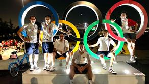 2 médailles olympiques pour le cyclisme sur piste tricolore