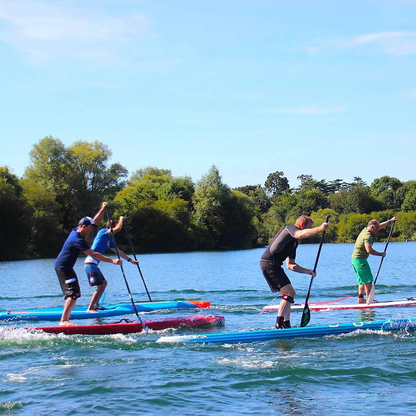 Bray Lake Summer Series 2021 - Virtual Race 3