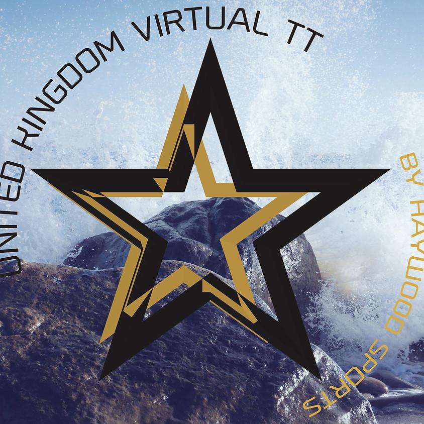 United Kingdom Virtual TT 5km Series - Event No. 2