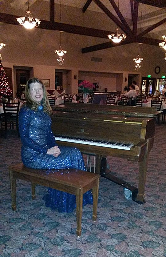 Green Lake - Wedding Reception - 2017