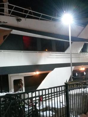 NYE Yacht Cruise - Chicago - 2016