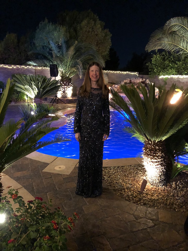 Las Vegas - Wedding Reception - 2019
