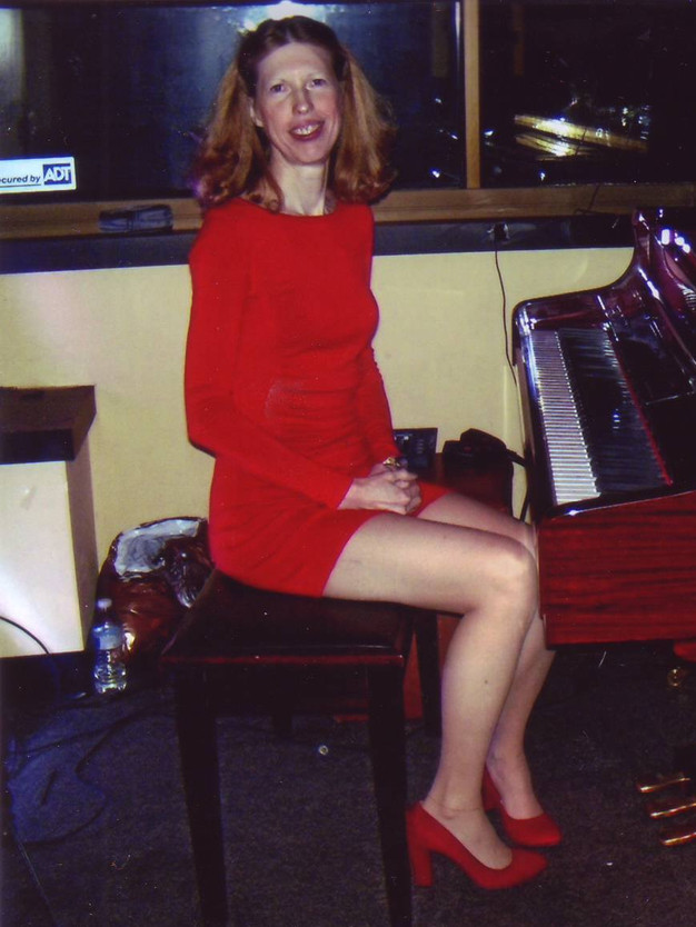 88 Keys Piano Martini Bar - 2014