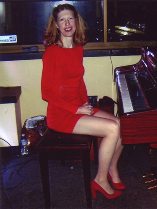 88 Keys Piano Martini Bar