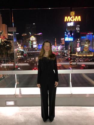 Las Vegas, Trade Show, 2018