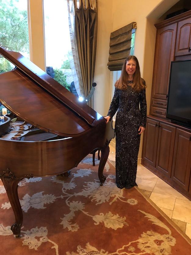 Las Vegas - Wedding Reception - 2019