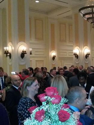 Atlanta - Wedding Reception, 2017