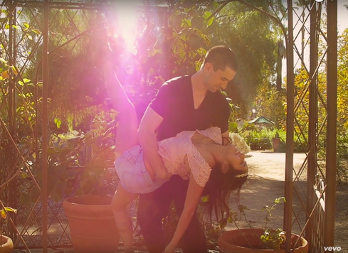 Alive VEVO Music Video Released!