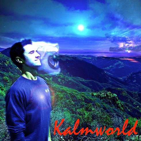 Kalmworld CD Now Available On Amazon!