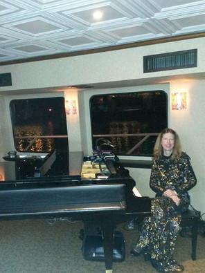 New Years Eve Yacht Cruise - Chicago - 2016