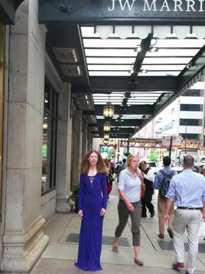 JW Marriott - Chicago - 2017