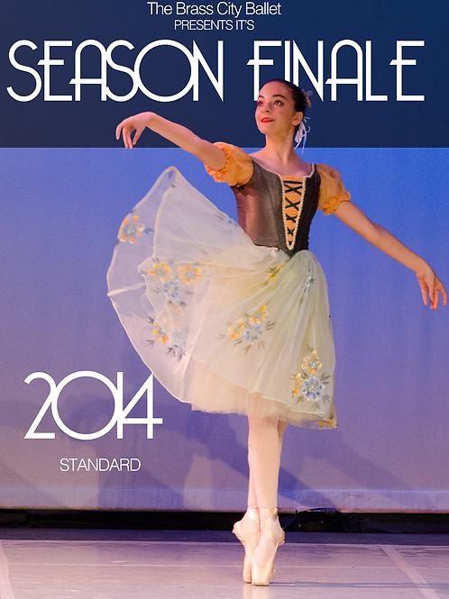 Season Finale 2014