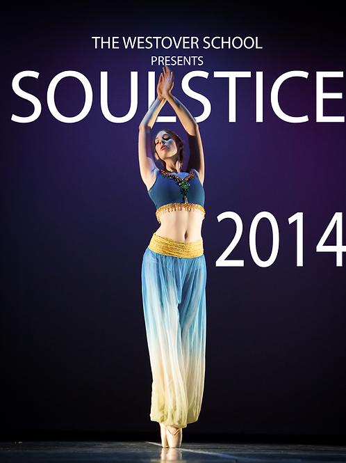 Dance Concert 2014