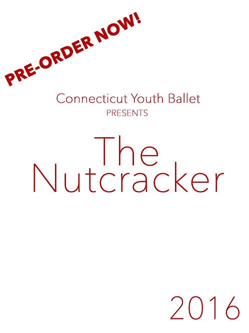 CT Youth Ballet Nutcracker 2016
