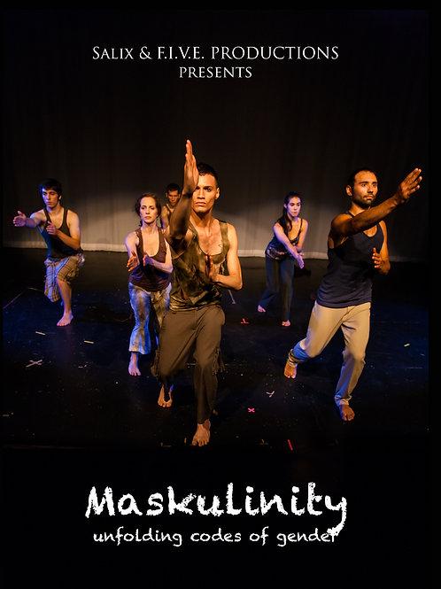 Maskulinity