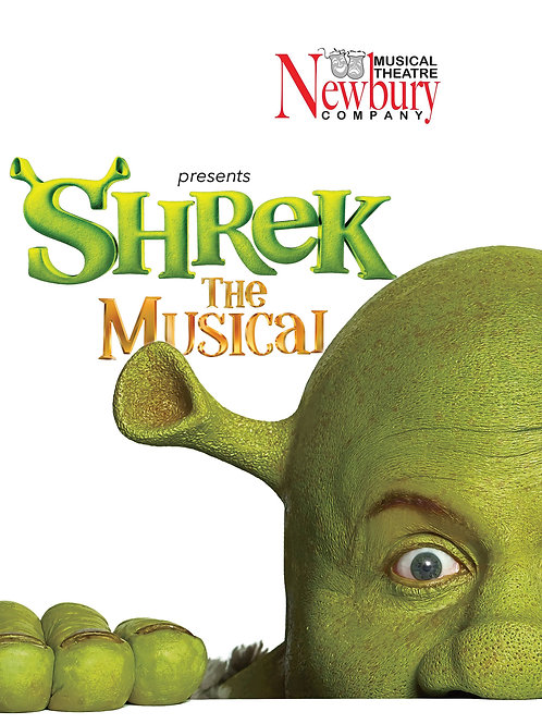Newbury Musical Theatre Company presents Shrek
