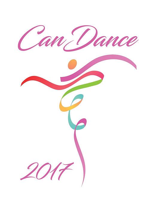copy of CanDance Studios 2017 Dance Recital