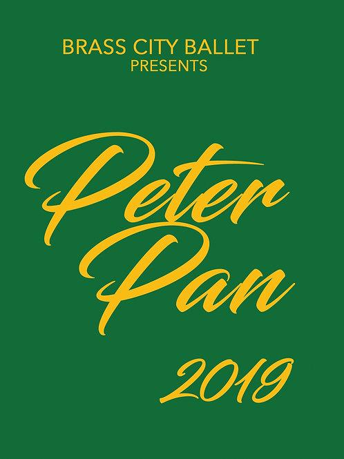 BCB Spring Gala Peter Pan