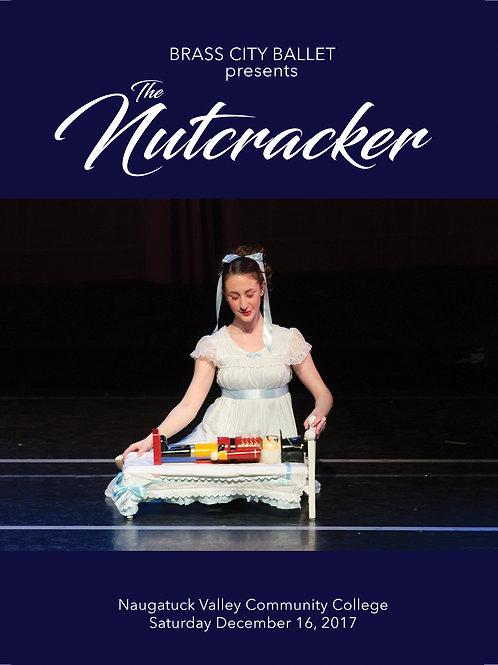 BCB Nutcracker 2017
