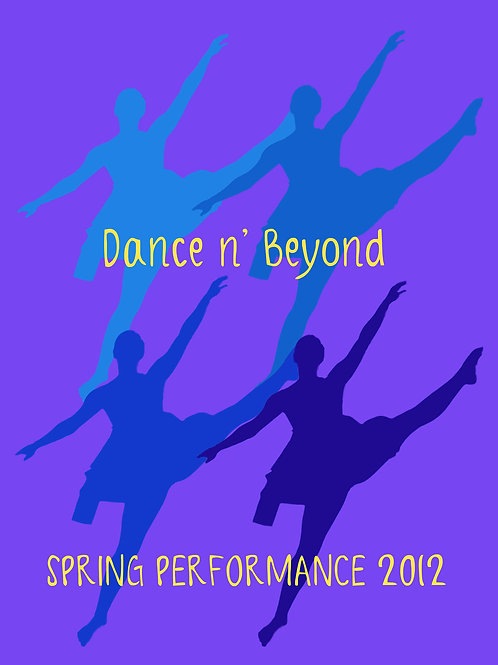 Dance n' Beyond 2012