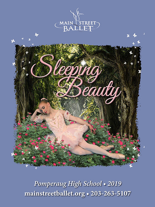 Main Street Ballet - Sleeping Beauty