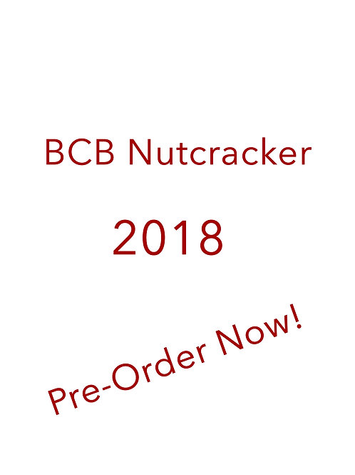 Brass City Ballet The Nutcracker 2018