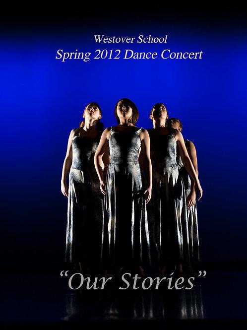 Dance Concert 2012