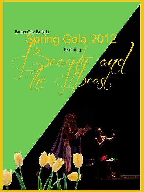 Spring Gala 2012