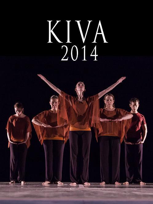 KIVA 2014