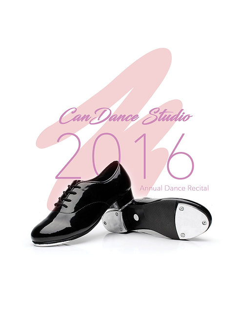 CanDance Studios 2016 Dance Recital