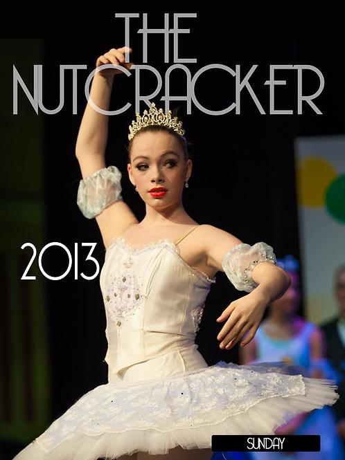 Nutcracker 2013