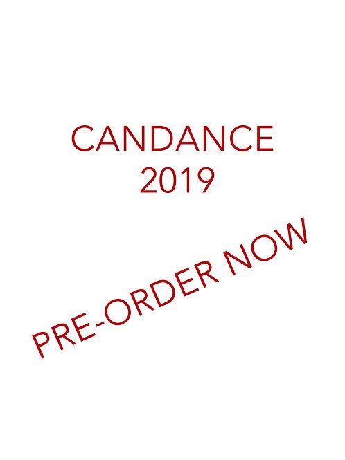 CanDance Studios 2019 Dance Recital