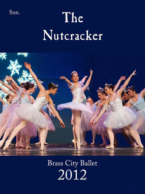 Nutcracker 2012