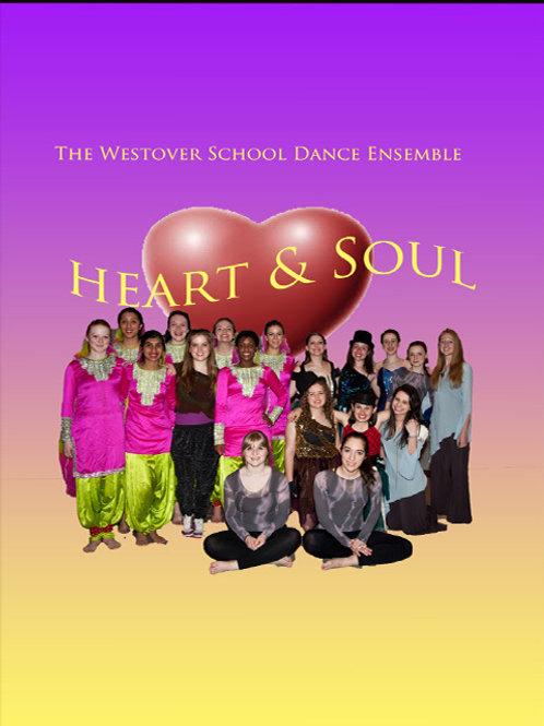 Dance Concert 2011