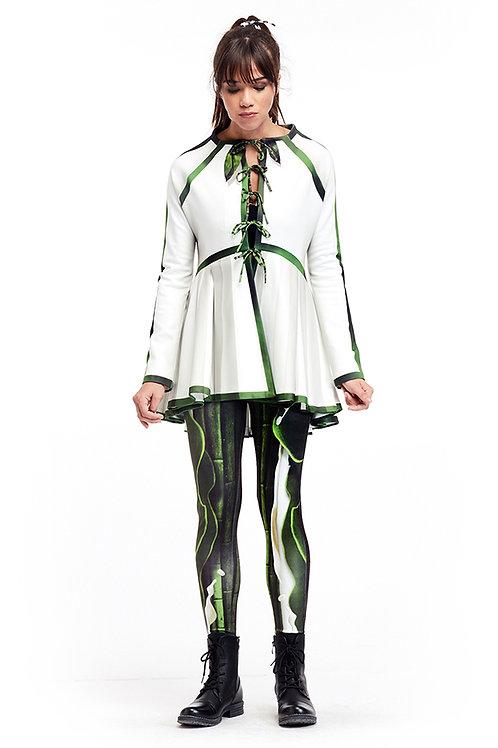 Leggings - Ever Green