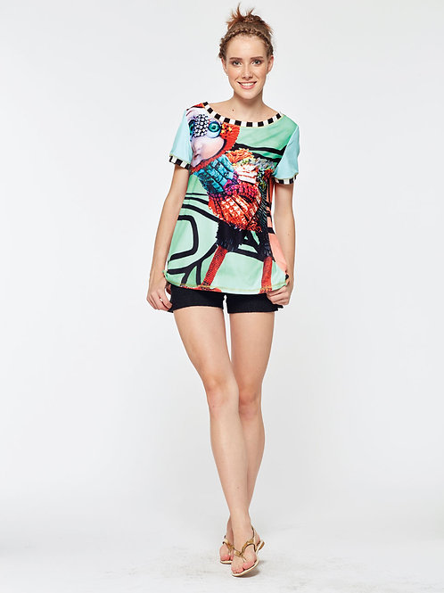 T-shirt - Fanimaly