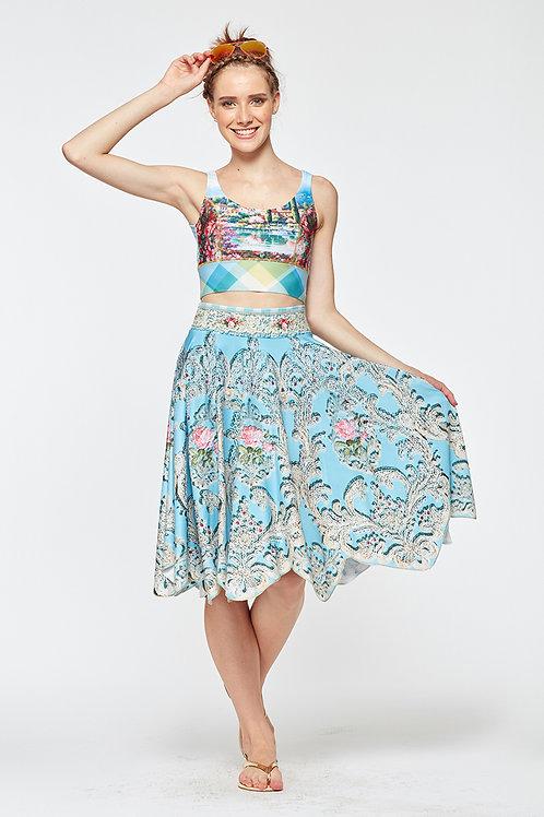 Skirt - Summer How I Love