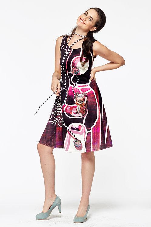 Dress Wide - Fanimaly