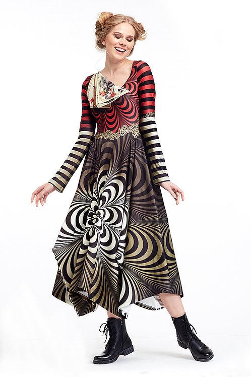 Dress Four Corner - Design Buy Chance