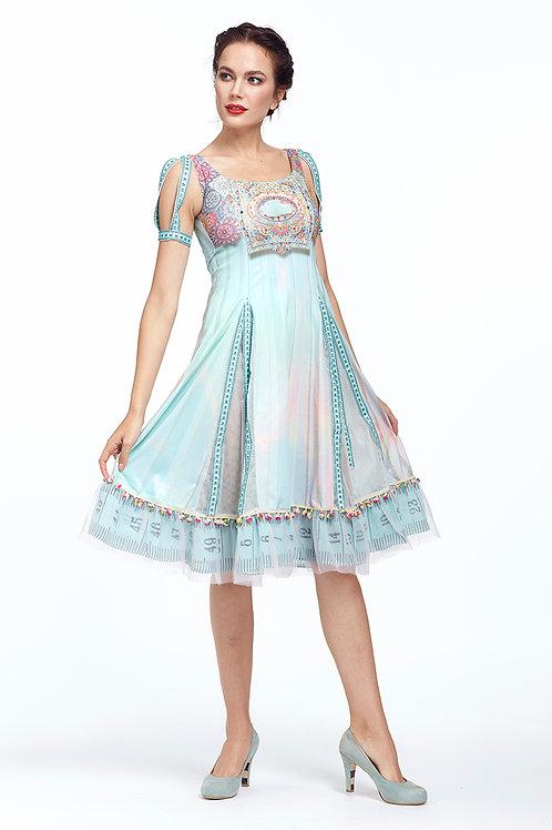 Dress - Lokoometric