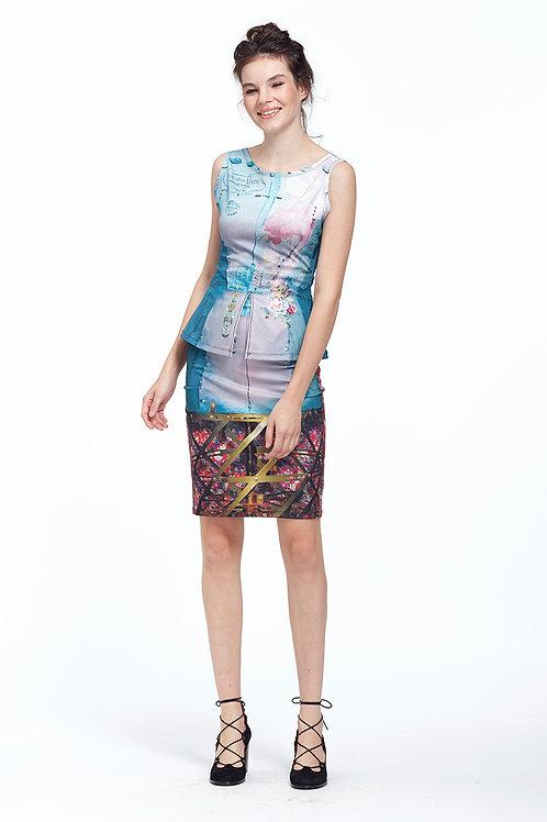 Skirt Mini - AdjustOMatic