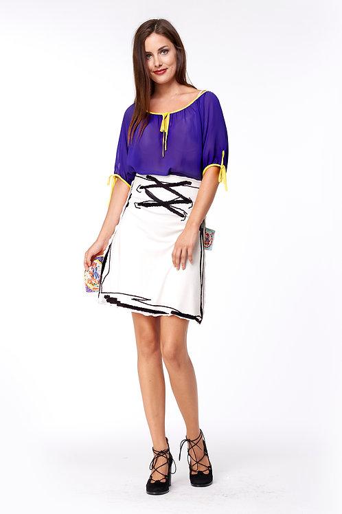 Skirt Mini Wide - No Wear