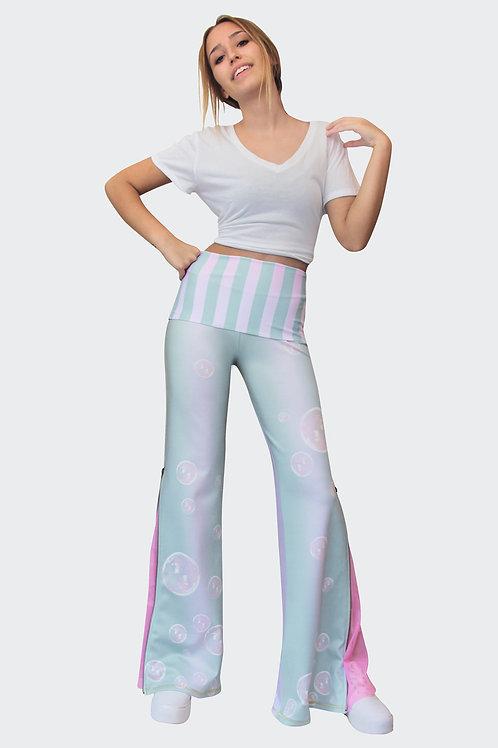 Comfort Pants - Double Bubble