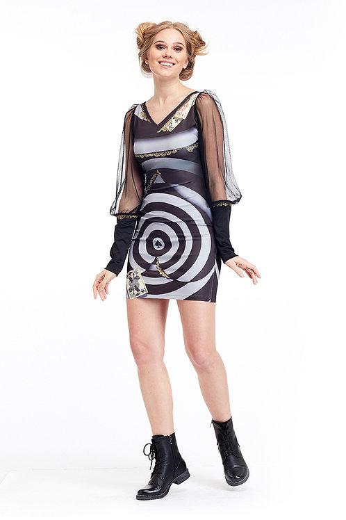 Dress Mini - Design Buy Chance