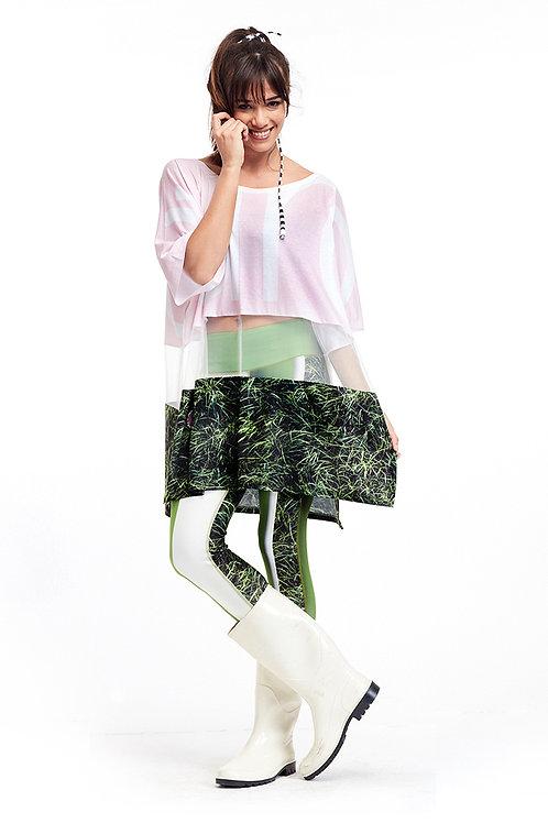 Comfort Leggings - Ever Green
