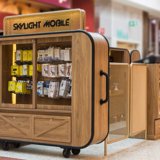 Skylight Mobile