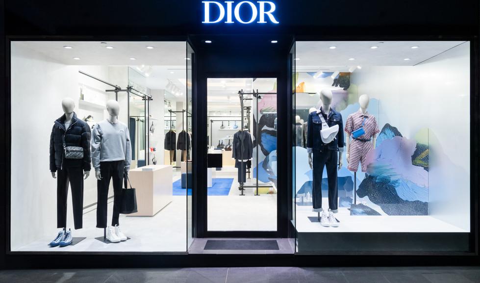 Dior Men Spring 20